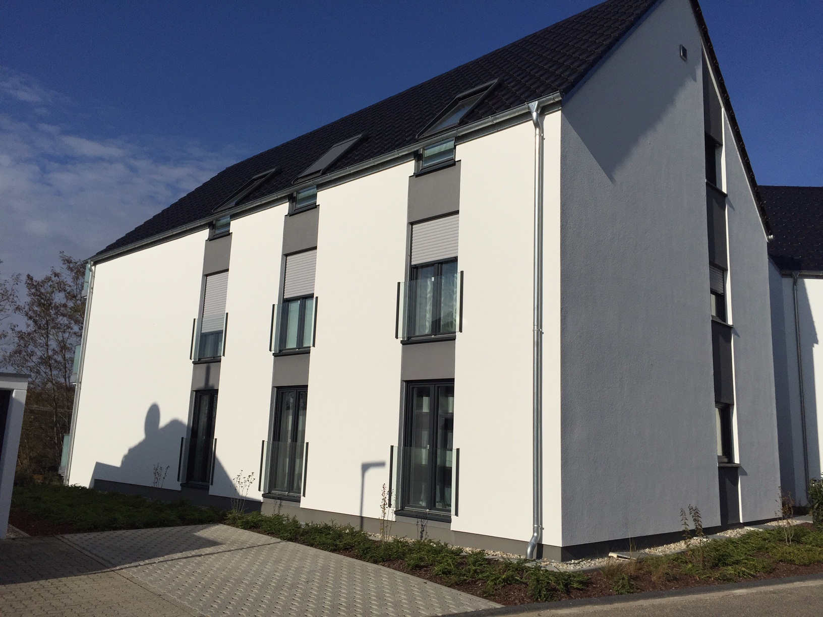 Eigentumswohnung in Rheinstetten