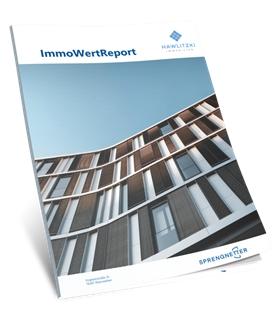 Marktwertreport Immobilienmakler Rheinstetten