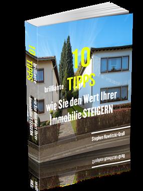 10 Tipps - Immobilenwert erhöhen