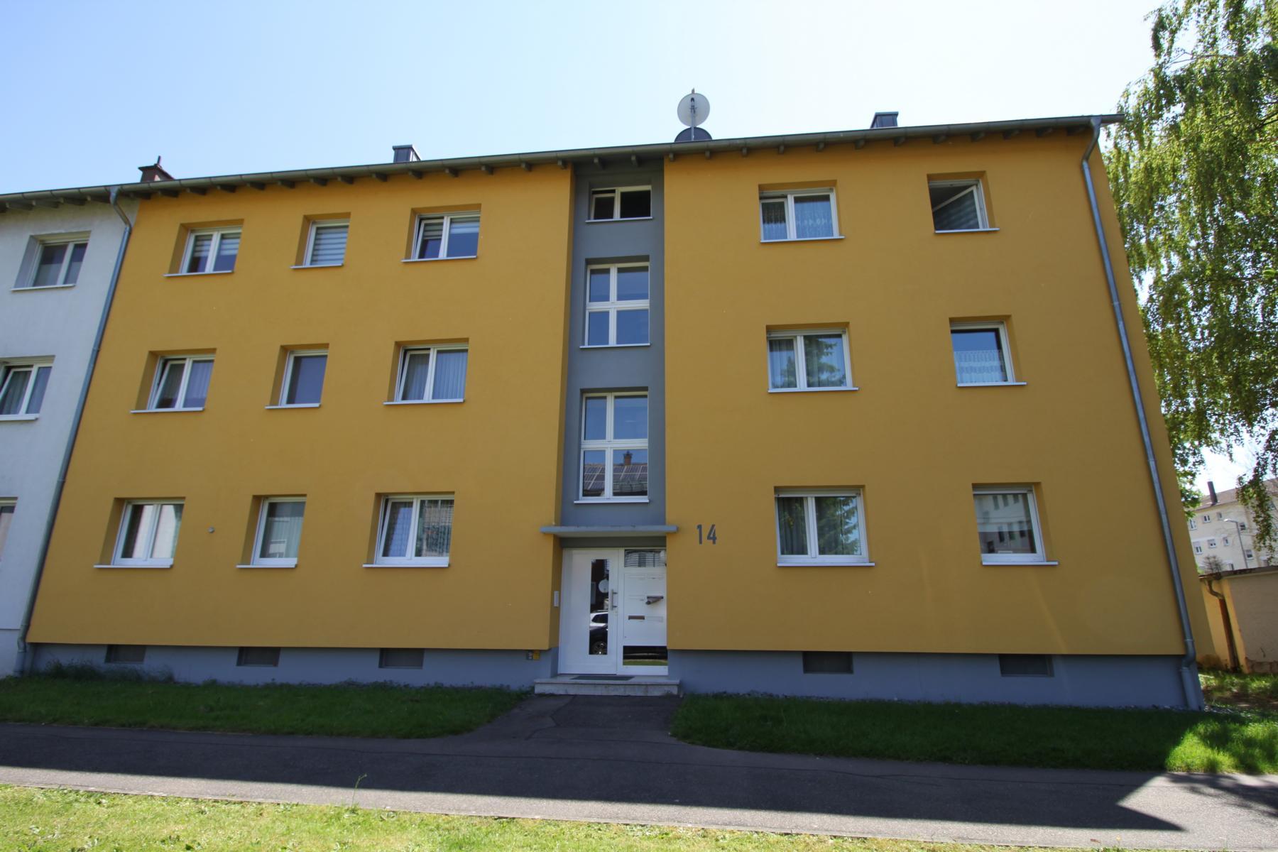 Haus Offenburg