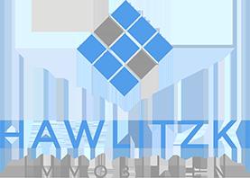 Immobilienmakler-Hawlitzk Logo