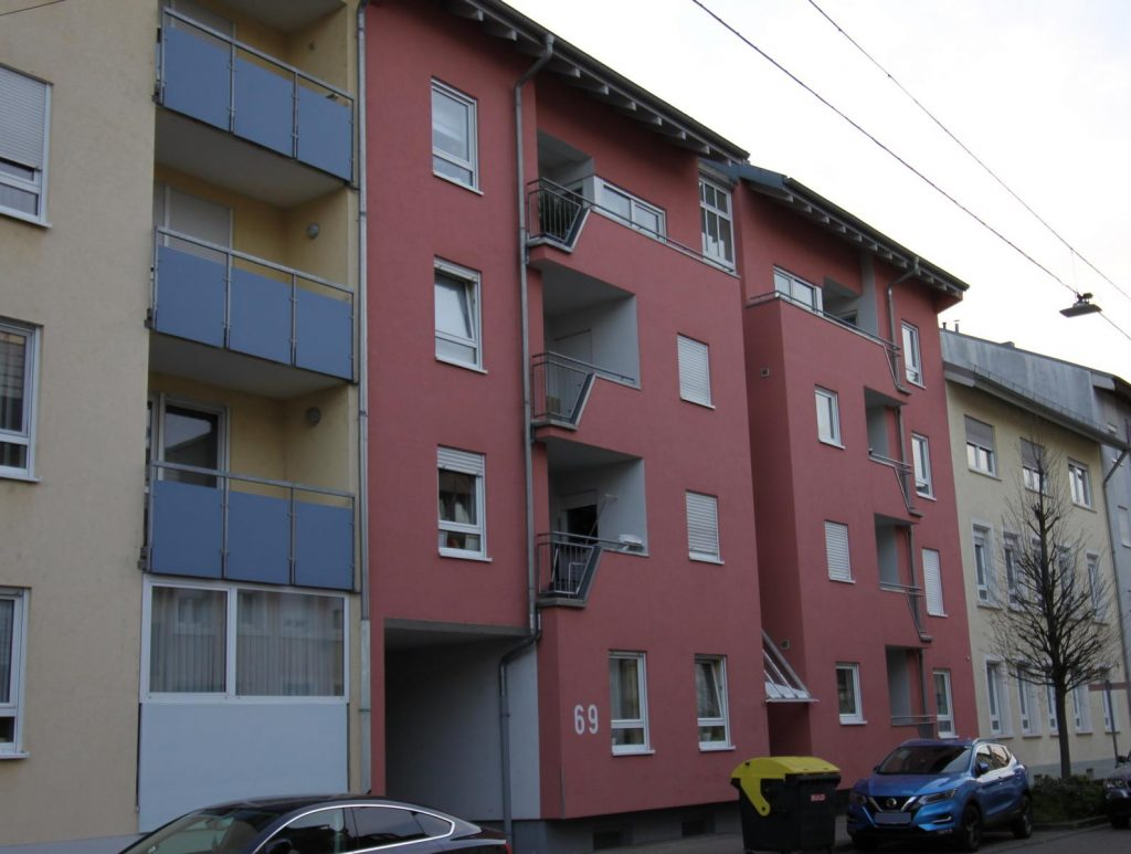 Eigentumswohnung in Rastatt