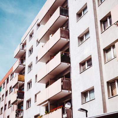Studenten-Immobilien