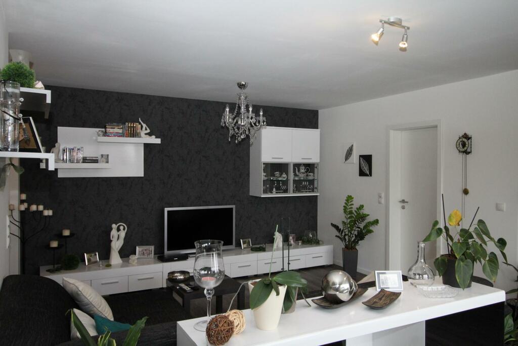 Maisonette-Wohnung in Rheinzabern