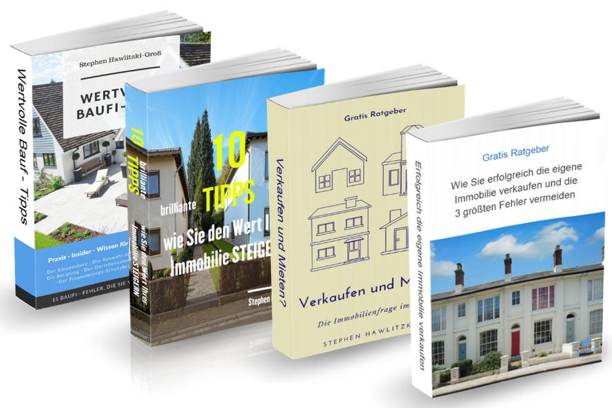 E-Books Hawlitzki Immobilien