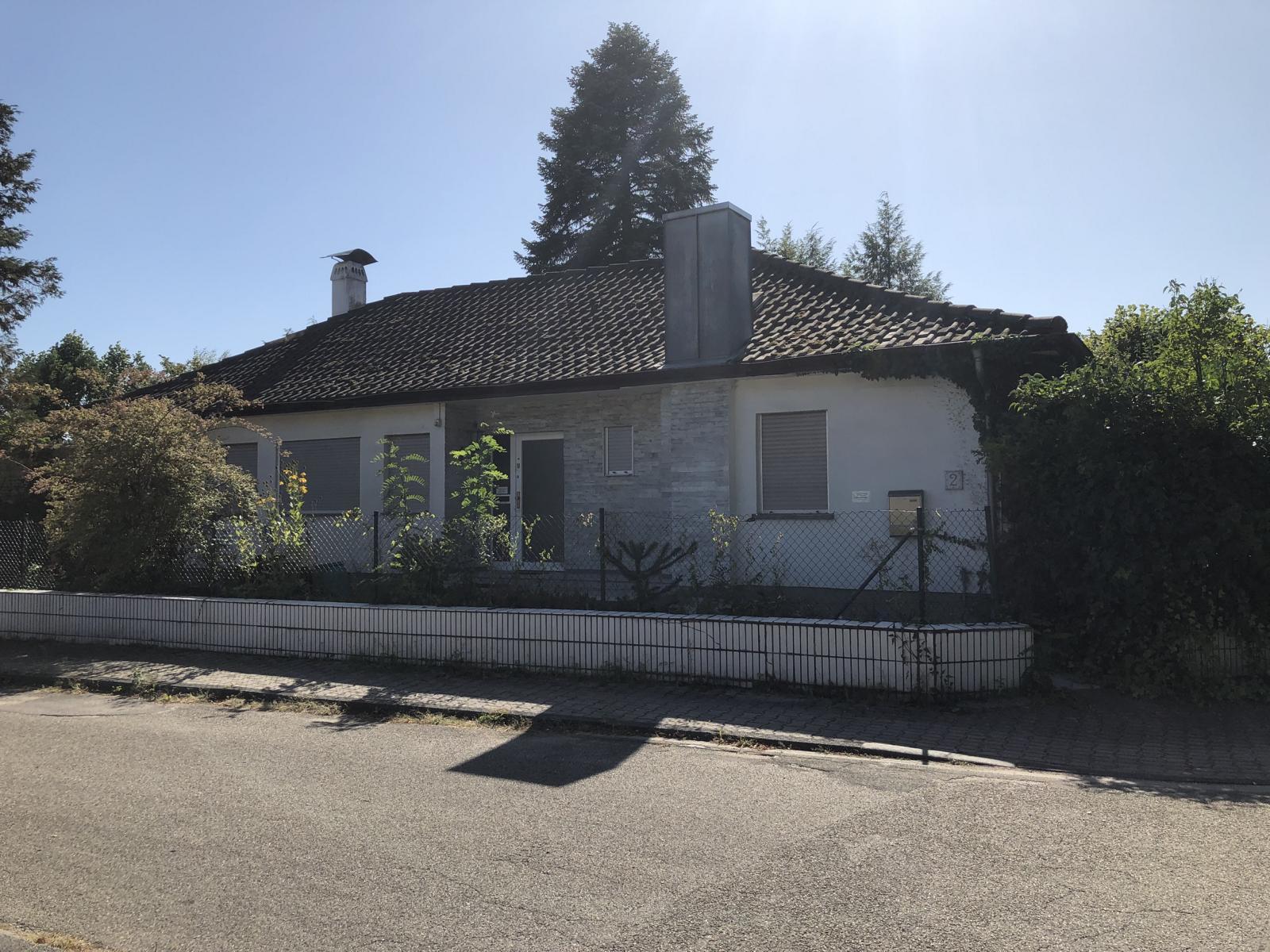 Neubau Rheinstetten