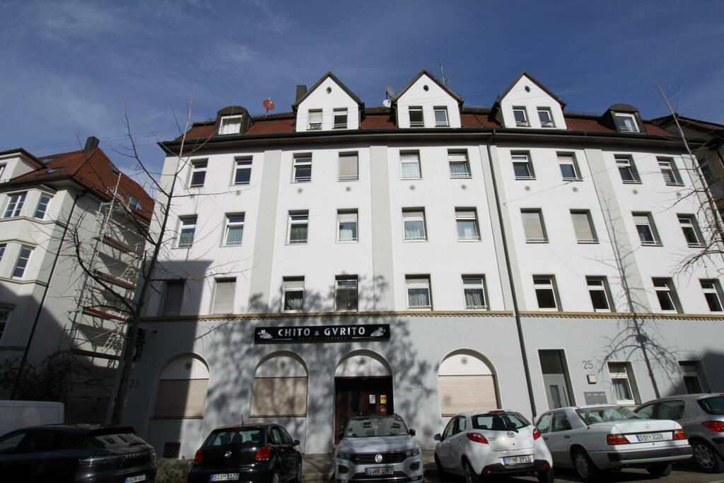 ETW Stuttgart